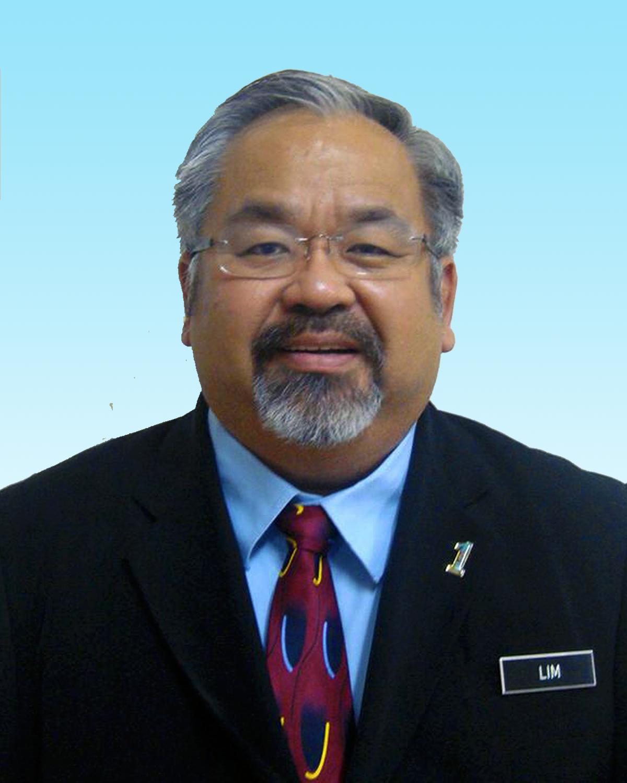 Datuk Lim Chow Beng
