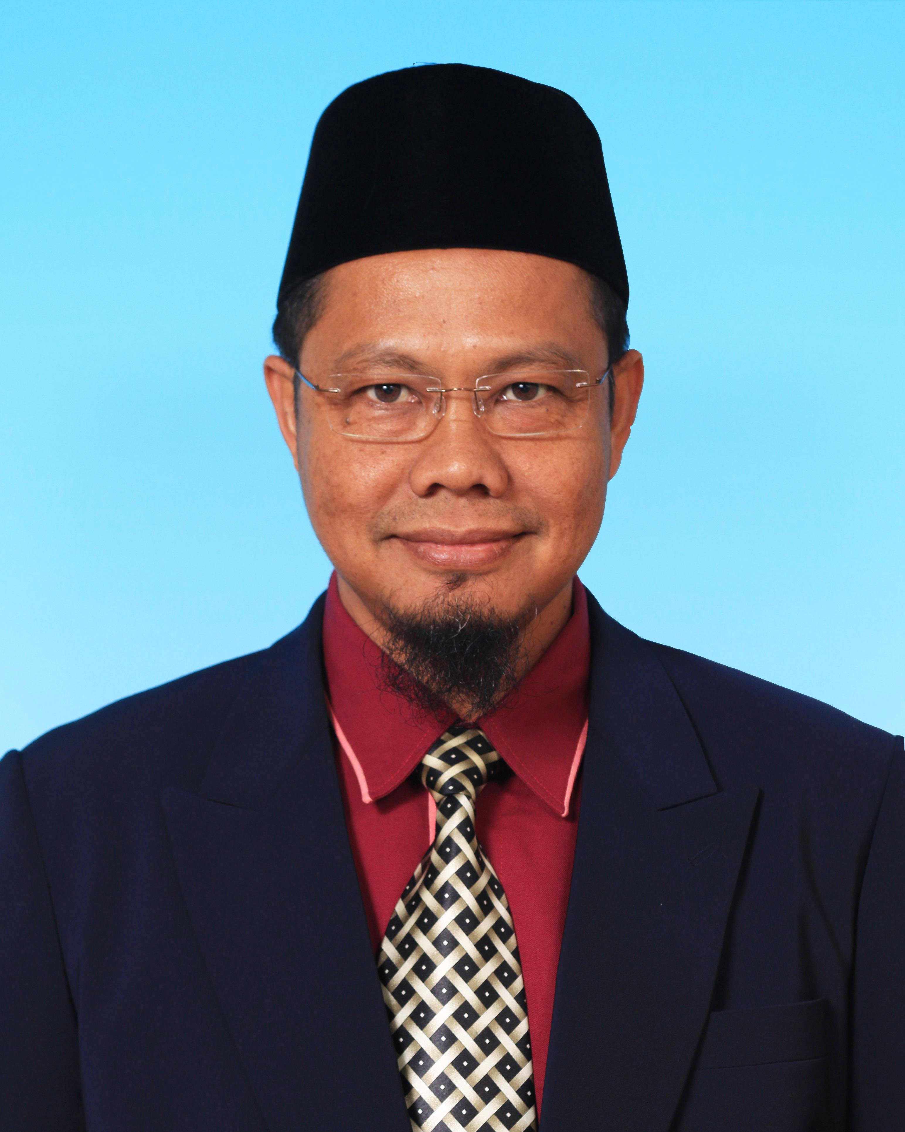 Tuan Haji Azmi bin A. Rahman